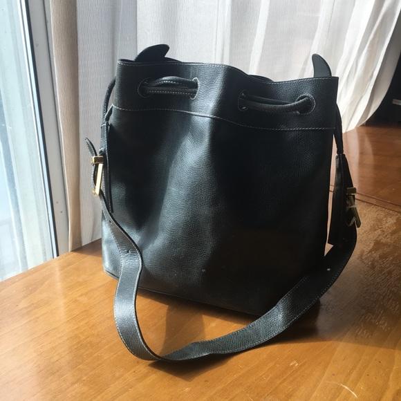 Salvatore Ferragamo Bags   Vintage Bucket Bag   Poshmark f4e3126e46